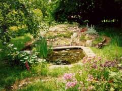 Gu a pr ctica de jardineria for Accesorios para jardines pequenos