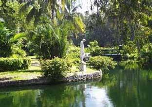 Parques y jardines consejos de dise o for Diseno de parques y jardines
